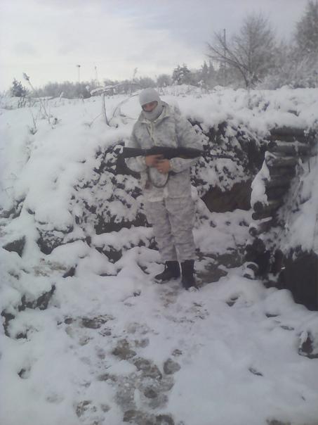 Славон Владимирович, 28 лет, Конотоп, Украина