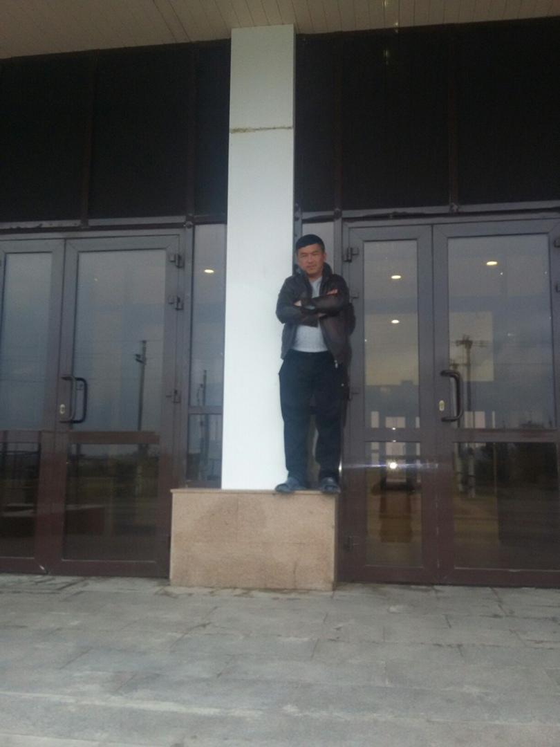 фото из альбома Бауржана Оспамбаева №6