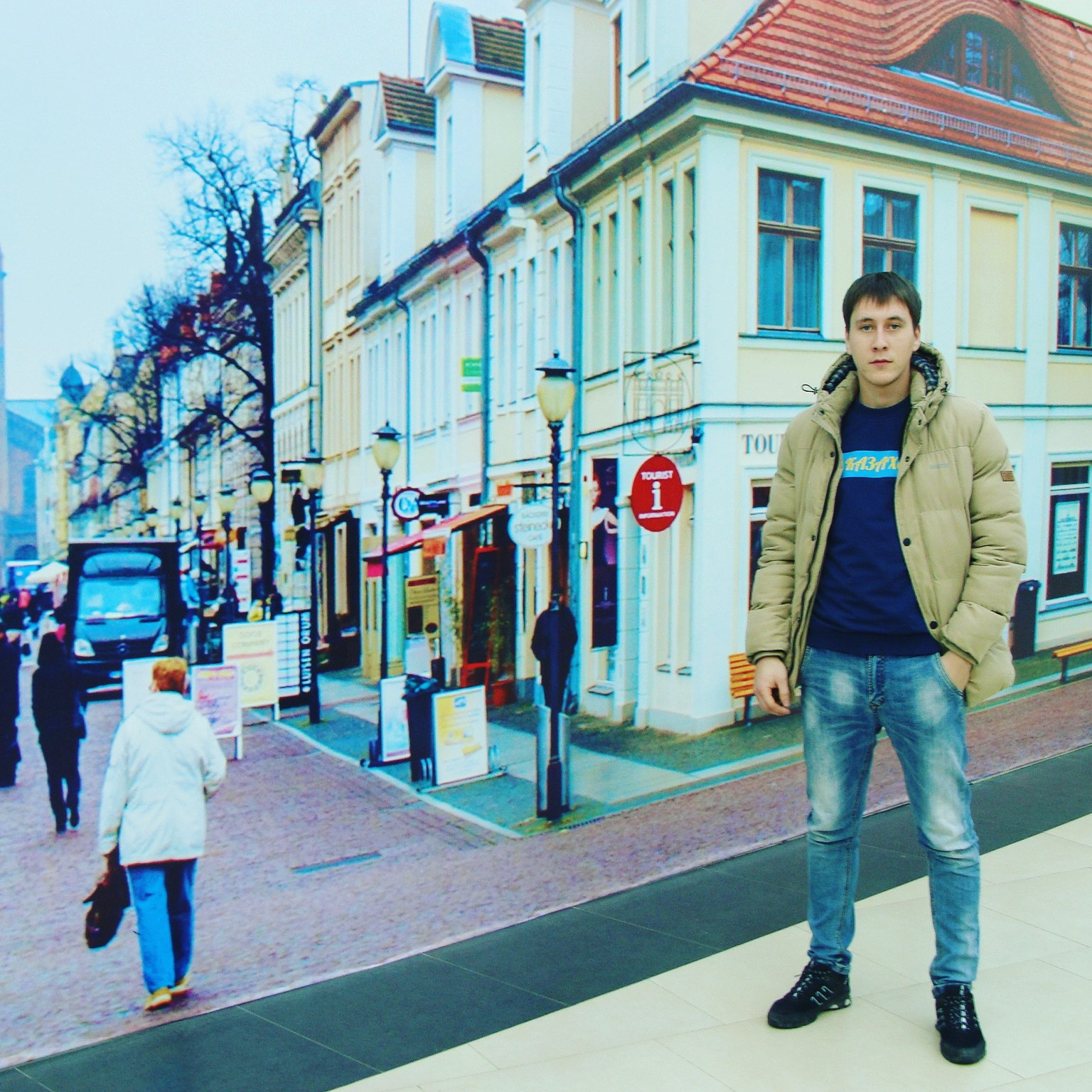 Константин, 26, Shchuchinsk