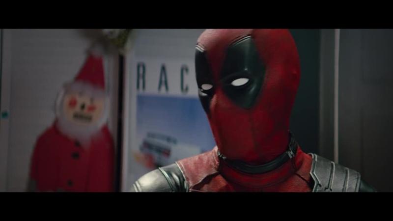 Жил-был Дэдпул - Once Upon A Deadpool. Русский Трейлер (2019) [1080p]