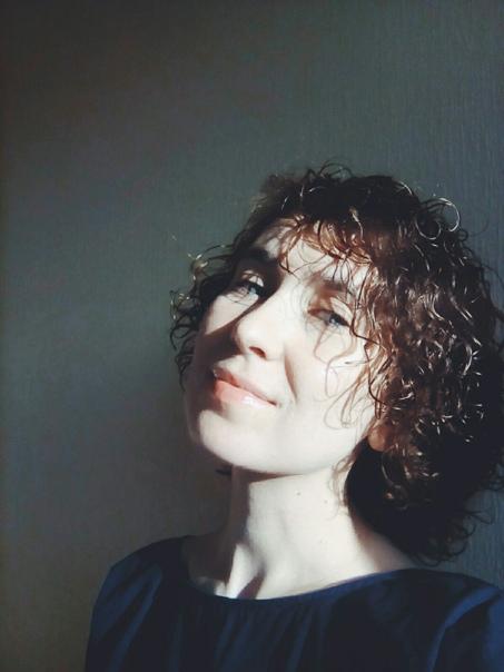 Светлана Степина, Санкт-Петербург, Россия