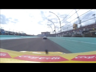 #22 - Joey Logano - Onboard - Homestead-Miami - Round 36 - 2018 Monster Energy NASCAR Cup Series