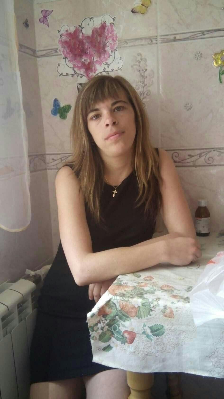 Наталья, 32, Volgograd