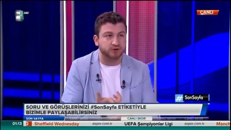 Galatasaray - Benfica - Uğur Karakullukçu, Haldun Domaç - 13 Şubat
