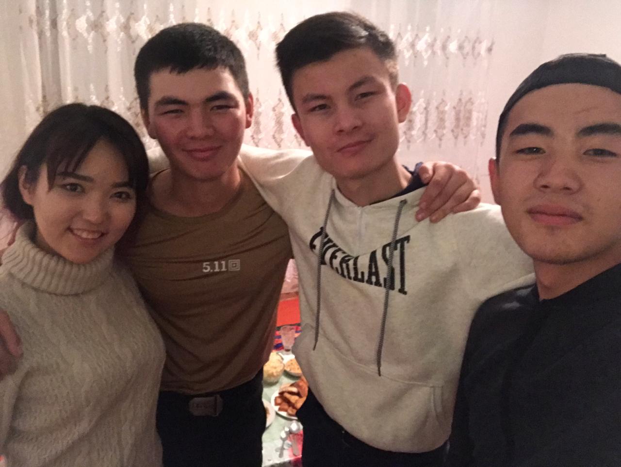 Нұрберген, 22, Baikonur