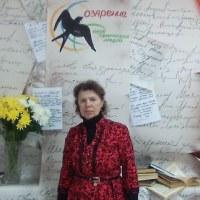 Навлинский-Район Бяковская-Библиотека