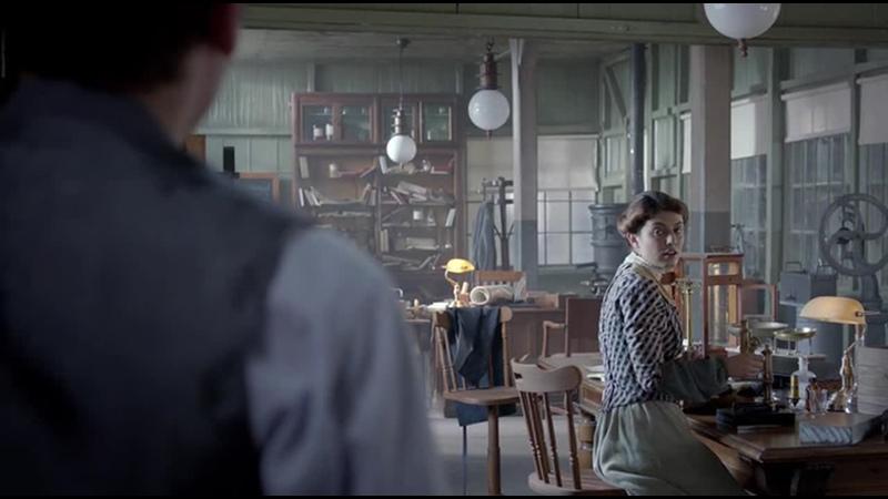 Титаник Кровь и сталь 03 Titanic Nascita di una leggenda 2012 ozv