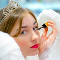 Фотография Екатерины Базлеевой