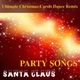 The Christmas Party Singers - Radio Electro Christmas
