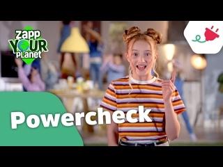 Kinderen voor Kinderen - Power Check