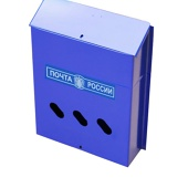 Ящик почтовый Электромаш без замка