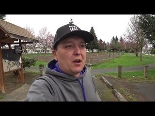 [БЛОГ ТОЛСТЯКА] Почему В США ЗАПРЕЩЕНО иметь огороды? Огород по-американски