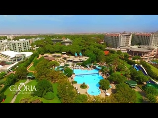 Hotel Gloria Verde Resort 5*, Belek, Türkei Promo