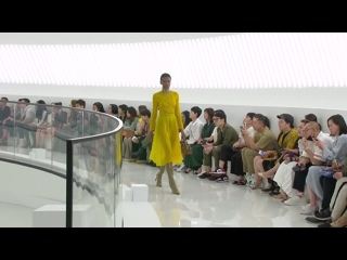 Fendi - Women's and Men's Fall Winter 2019 - 2020 Collection Show (Exclusive)