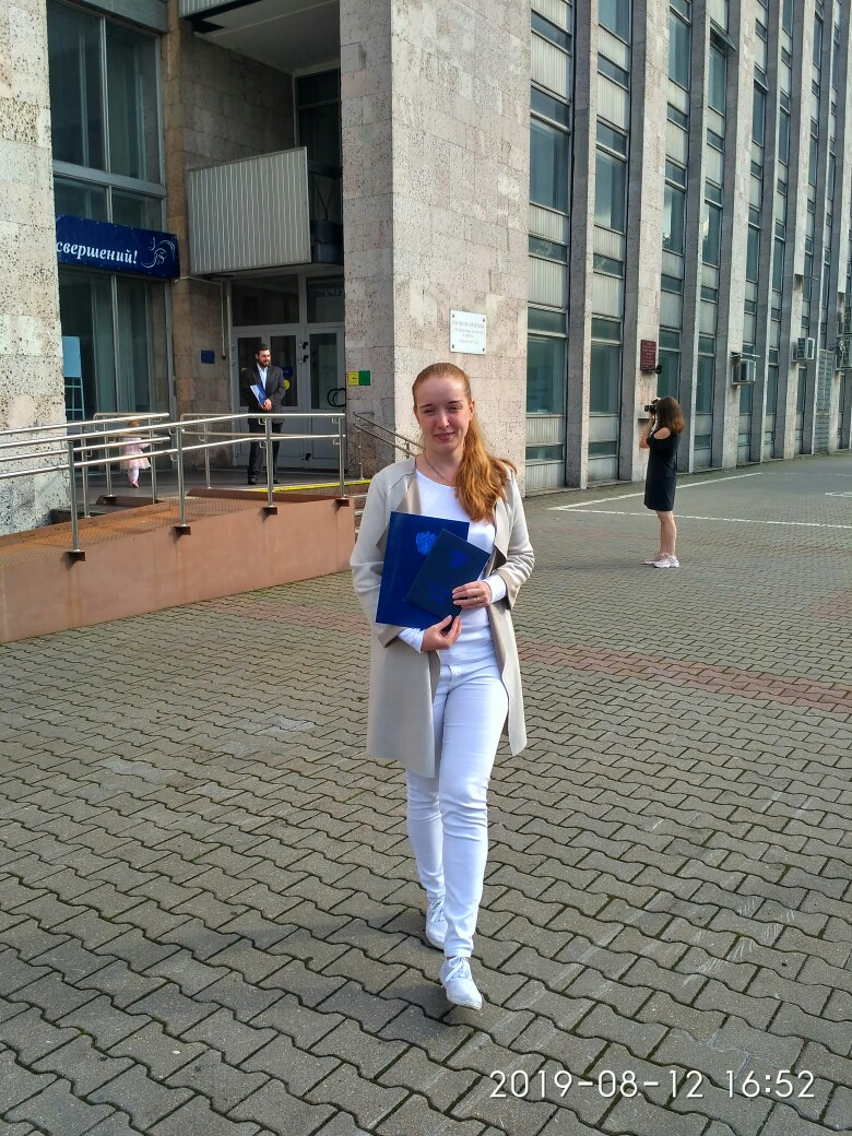 фото из альбома Ольги Бусаревой №5