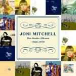 Joni Mitchell - The Jungle Line