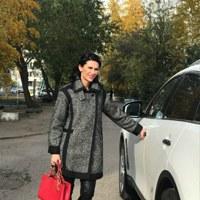Нелли Чаусова