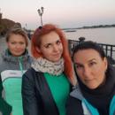 Панфилова Ирина   Москва   43