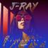 J ray