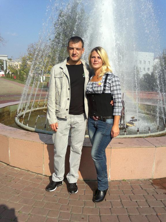 Евгений, 37, Boguchar