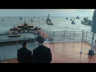 КТО ЗАТОПИЛ подводную лодку КУРСК   10 Ф... АПЛ К-141 Курск