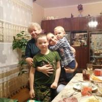 Батманова Анна (Канева)