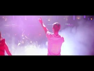 """Ночной клуб """"Платина"""". Флешмоб. DJ Tony Love, MC Shirokov"""