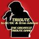 The Greatest Tribute Band - Big Gun