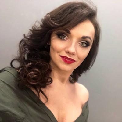 Алла Зеленова
