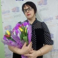 Наталья Лейнерт
