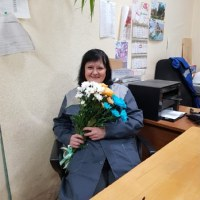 Римма Архипова