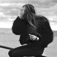 Личная фотография Марии Сафроновой