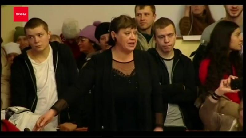 Общественники и экологи против строительства под Красноярском мусоросжигающего завода