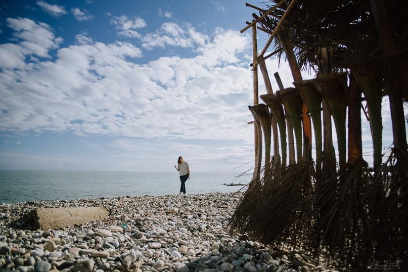Индивидуальная фотосессия в Новом Афоне - Фотограф MaryVish.ru