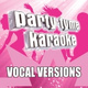 Party Tyme Karaoke - Love Don't Live Here Anymore (Made Popular By Madonna) [Vocal Version]