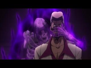 Shaman King 2021 4 серия Шаман Кинг субтитры аниме смотреть на русском