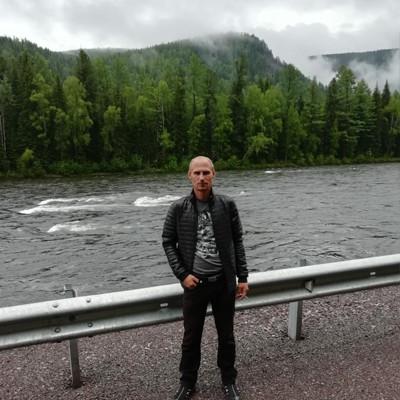 Nikolay, 31, Omsk