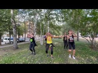 วิดีโอโดย Yulia Kirpischikova
