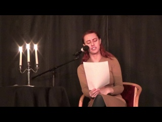 Дарья Воронцова - Рождество (стихи)