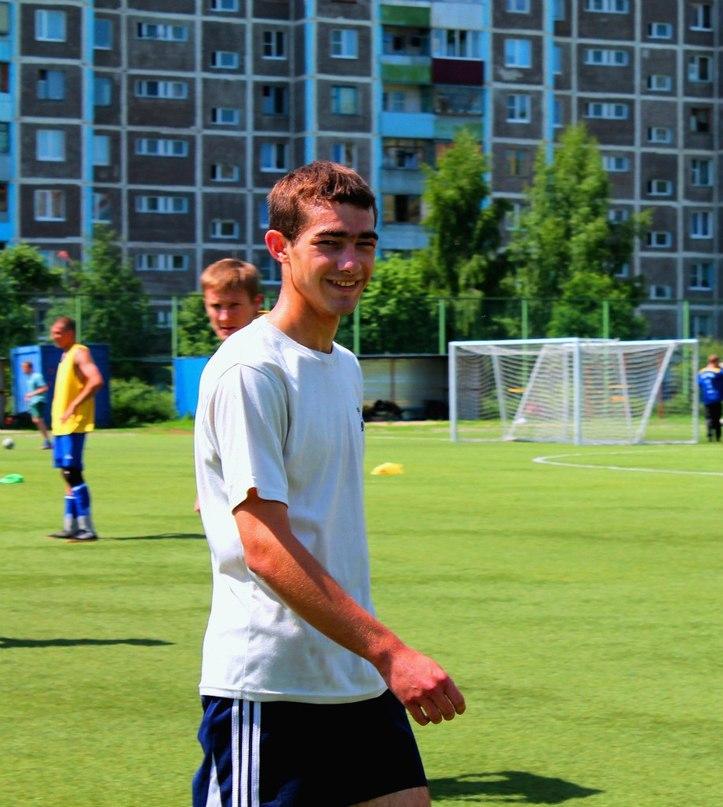 Aleksandr, 27, Sudzha