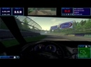NFS High Stakes 28 Chevrolet Pro Cup, Race 1, Raceway