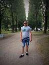 Личный фотоальбом Антона Хусанова
