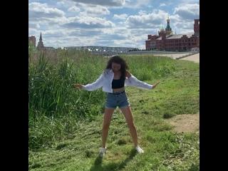 Видео от Лены Кийковой