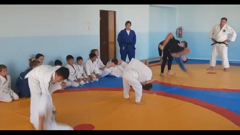 Видео от Ивана Кардаша