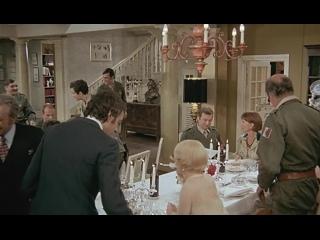Скромное обаяние буржуазии 1972/  Луис Бунюэль/Le charme discret de la bourgeoisie