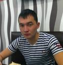 Личный фотоальбом Мади Нурпеисова