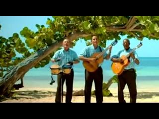 Руки Вверх VS Cuba Libre!  2015