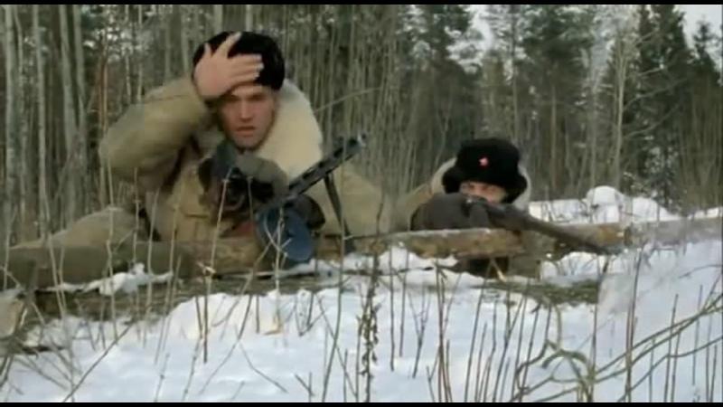 Последний Бой майора Пугачева Сокращённый