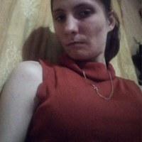 Наташа Мешалкина