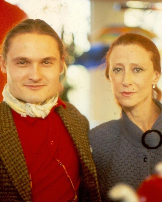 Историк моды Александр Васильев о Майе Плисецкой и её нарядах: